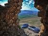 SLS Roadster & Audi R8 GT Spyder_1