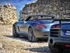 SLS Roadster & Audi R8 GT Spyder_2