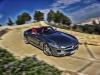SLS Roadster & Audi R8 GT Spyder_7